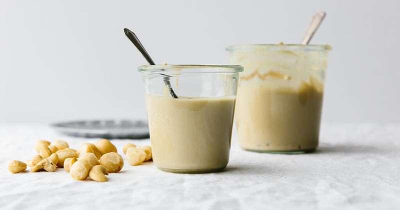 Tự làm bơ hạt mắc ca ngon tuyệt cùng Ban Me Macadamia