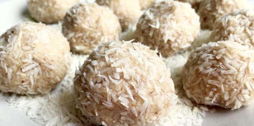 Cách làm kẹo tuyệt ngon từ hạt macca với BAN ME MACADAMIA